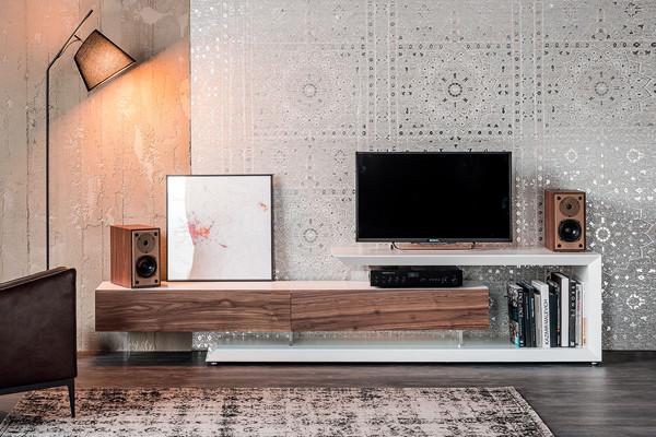 Mobili TV Monza Brianza   InterniARS - Progettazione e ...